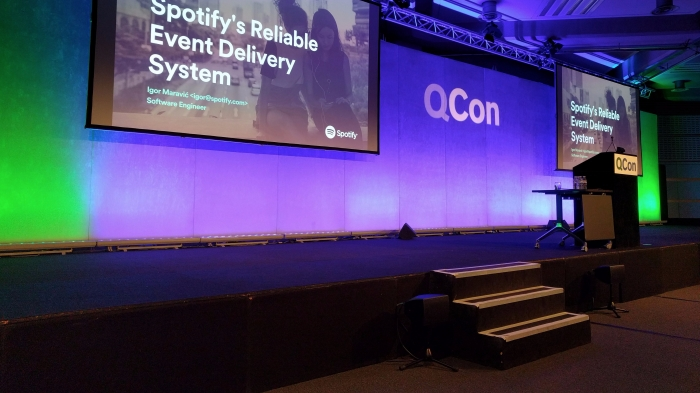 Takeaways from QCon London 2017 – Day 3